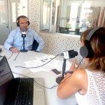 Entrevista al concejal de Promoción Económica de Vila-real, Xus Madrigal