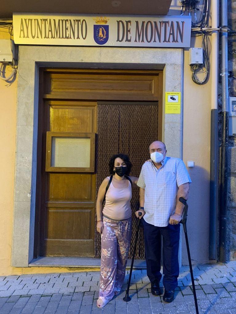 Laguna (PSPV-PSOE) destaca el trabajo de las y los portavoces socialistas de los pequeños municipios de la provincia de Castelló