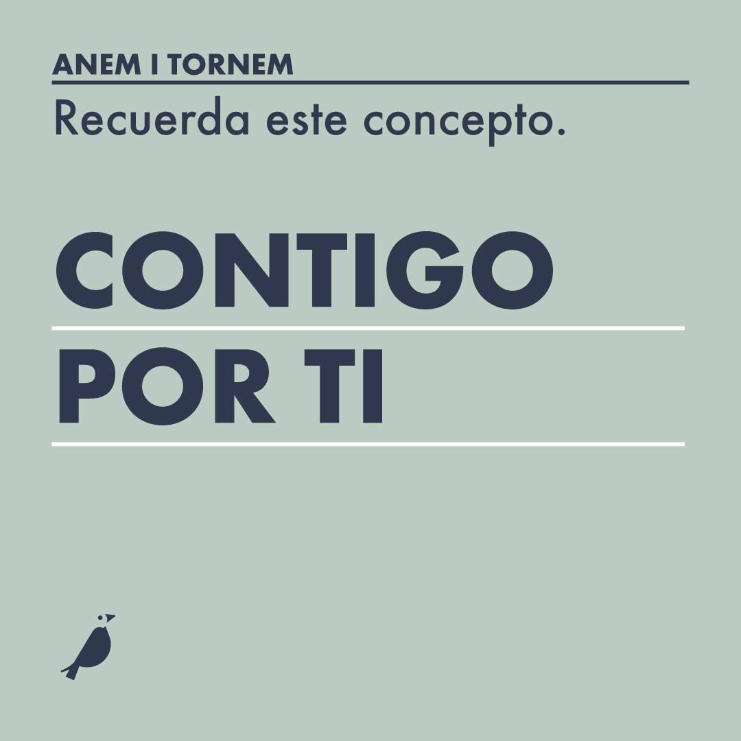 Entrevista a la creadora de Anem i Tornem, Susi Martínez