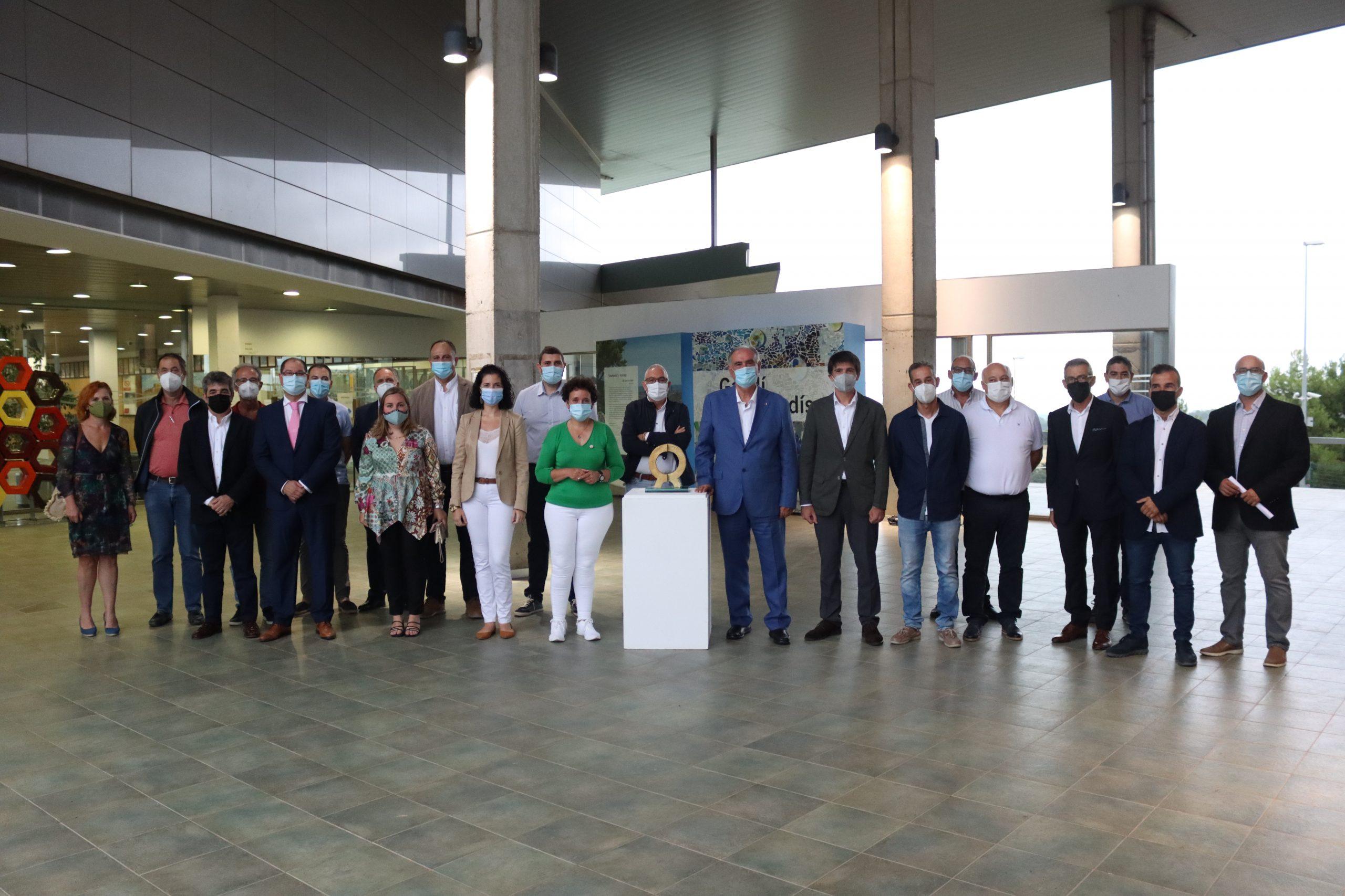 Onda muestra al mundo los proyectos premiados en la 45 edición de los Alfa de Oro