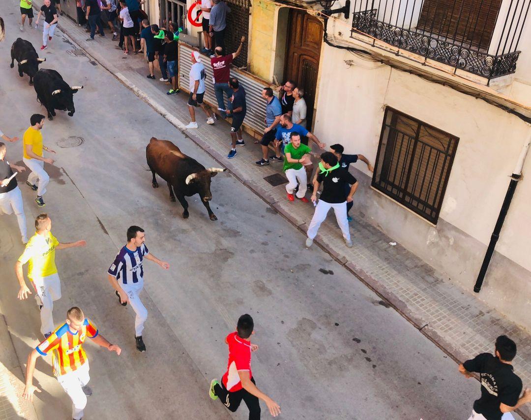 Almassora iniciará la reforma de la plaza Mayor de la Vila tras las fiestas para garantizar los toros