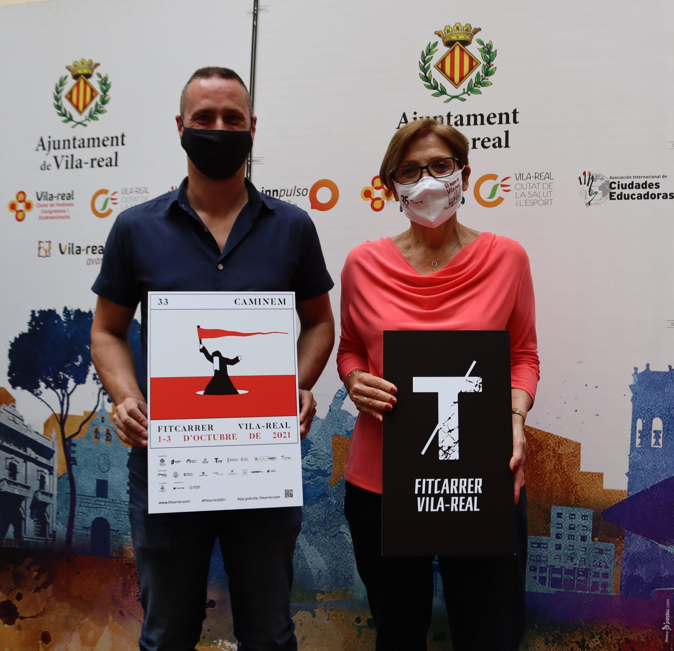 FITCarrer regresa con fuerza en la post pandemia con 17 compañías, 10 escenarios y apoyo a las artes de calle locales de Vila-real