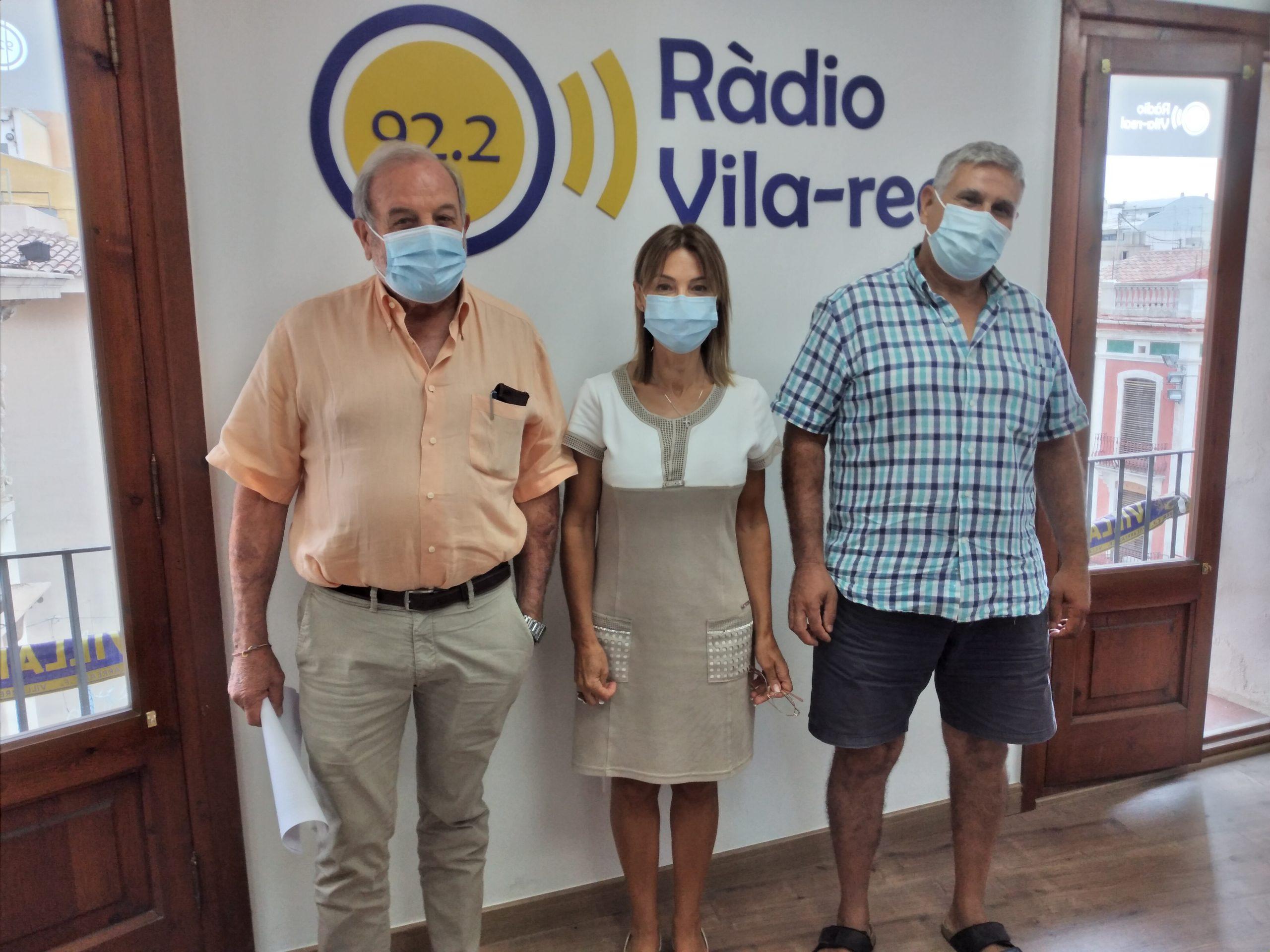 Hablamos de Agricultura con Pepe Montagut y Víctor Viciedo