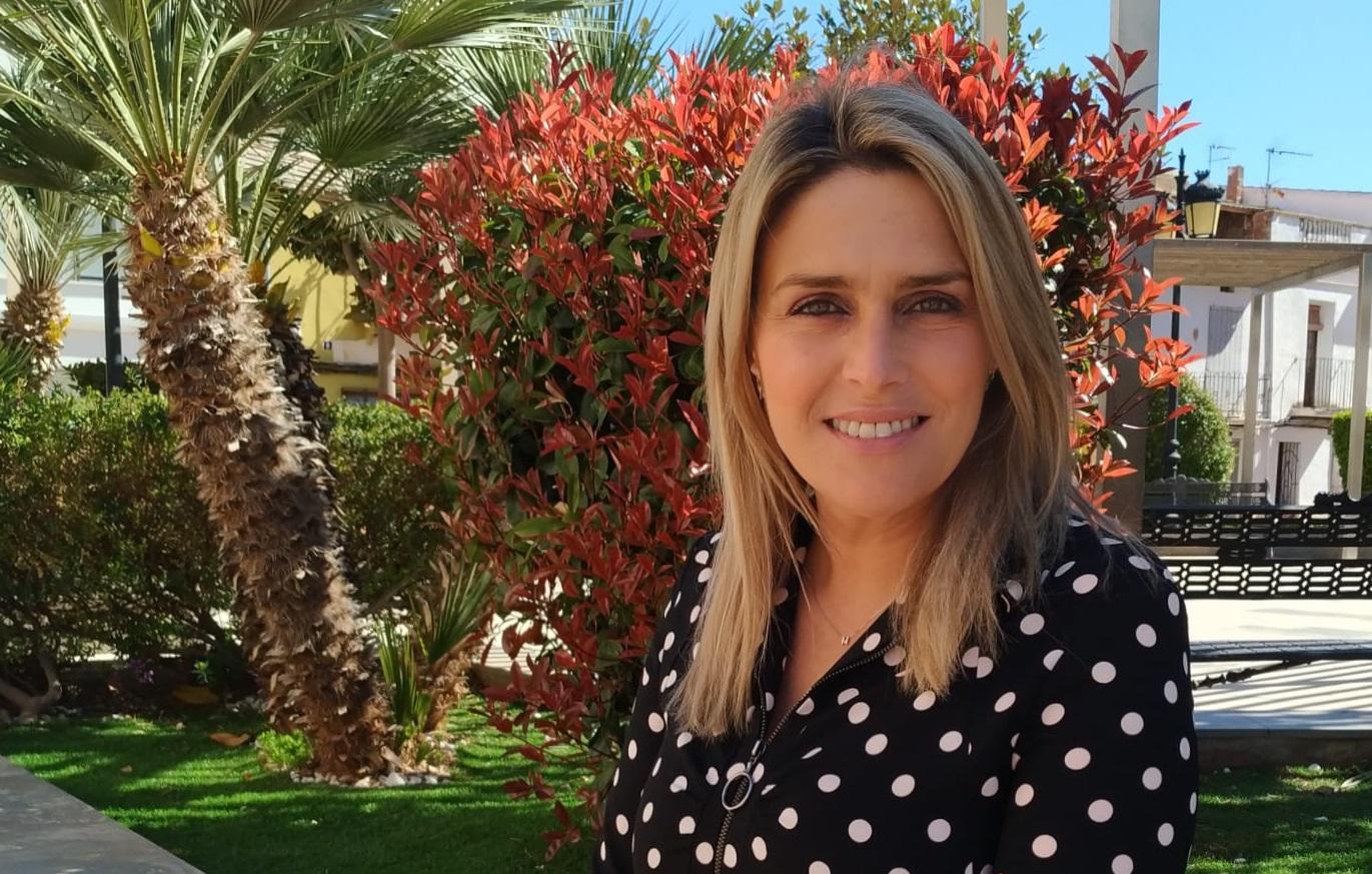 """Marta Barrachina: """"Ximo Puig no puede arrastrar a los castellonenses al abismo que ha llevado Aragonés a los catalanes"""""""