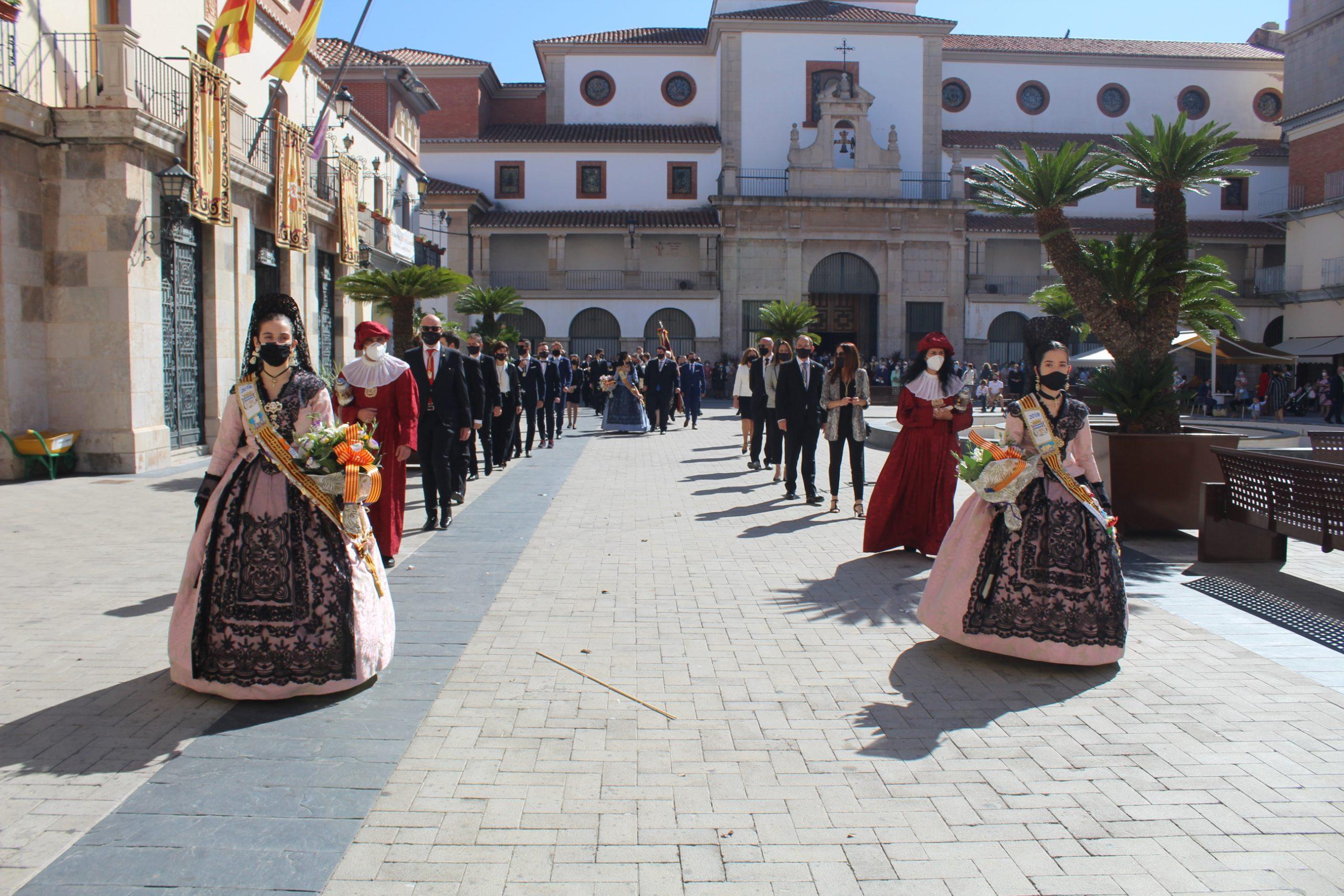 Nules autorizará la apertura de casales en las fiestas patronales de la Virgen de la Soledad