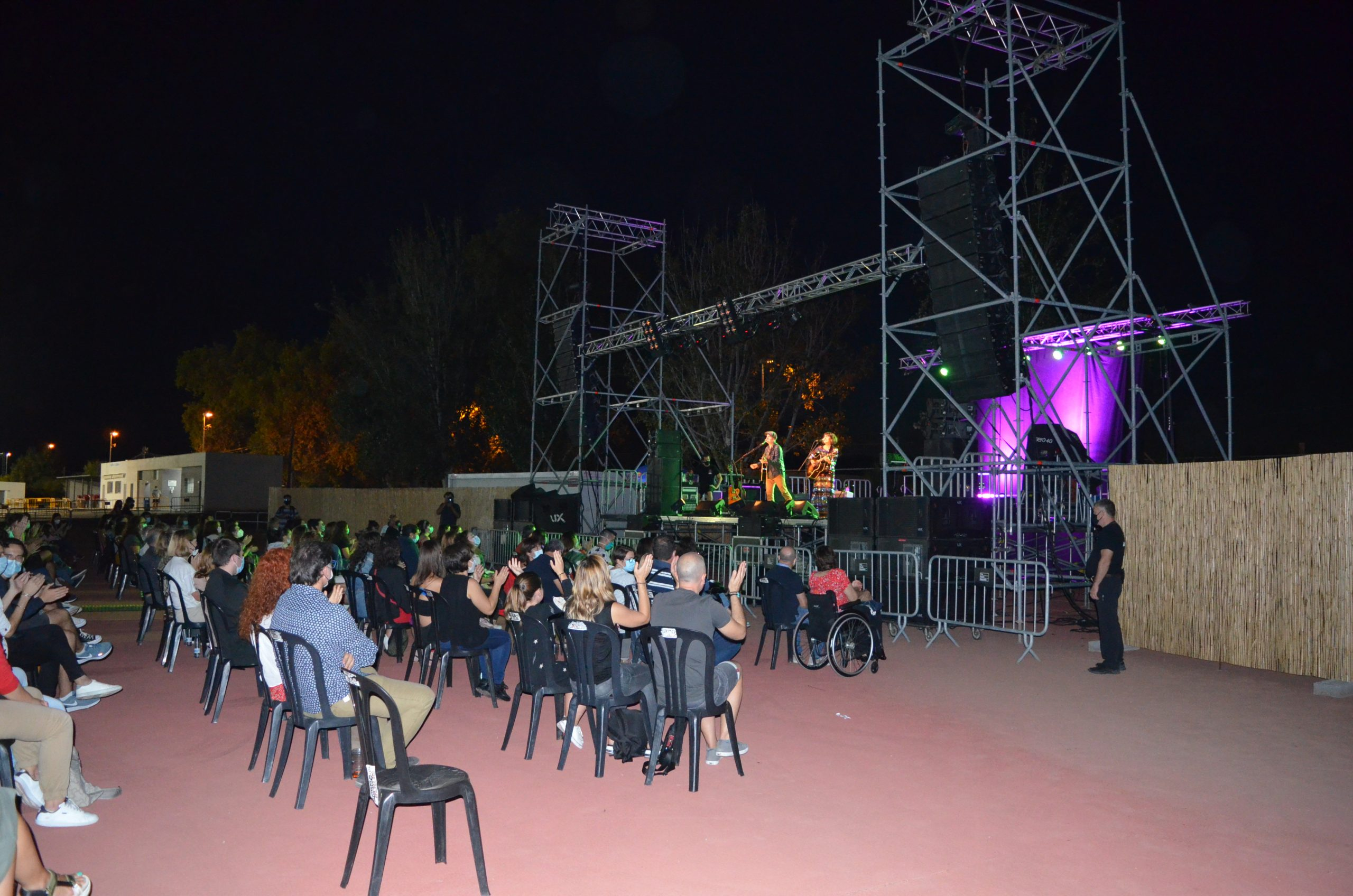 Entrevista a la concejala de Fiestas de Burriana, Lluïsa Monferrer