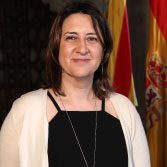 Entrevista a la Consellera de Participació, Transparència, Cooperació i Qualitat Democràtica; Rosa Pérez Garijo
