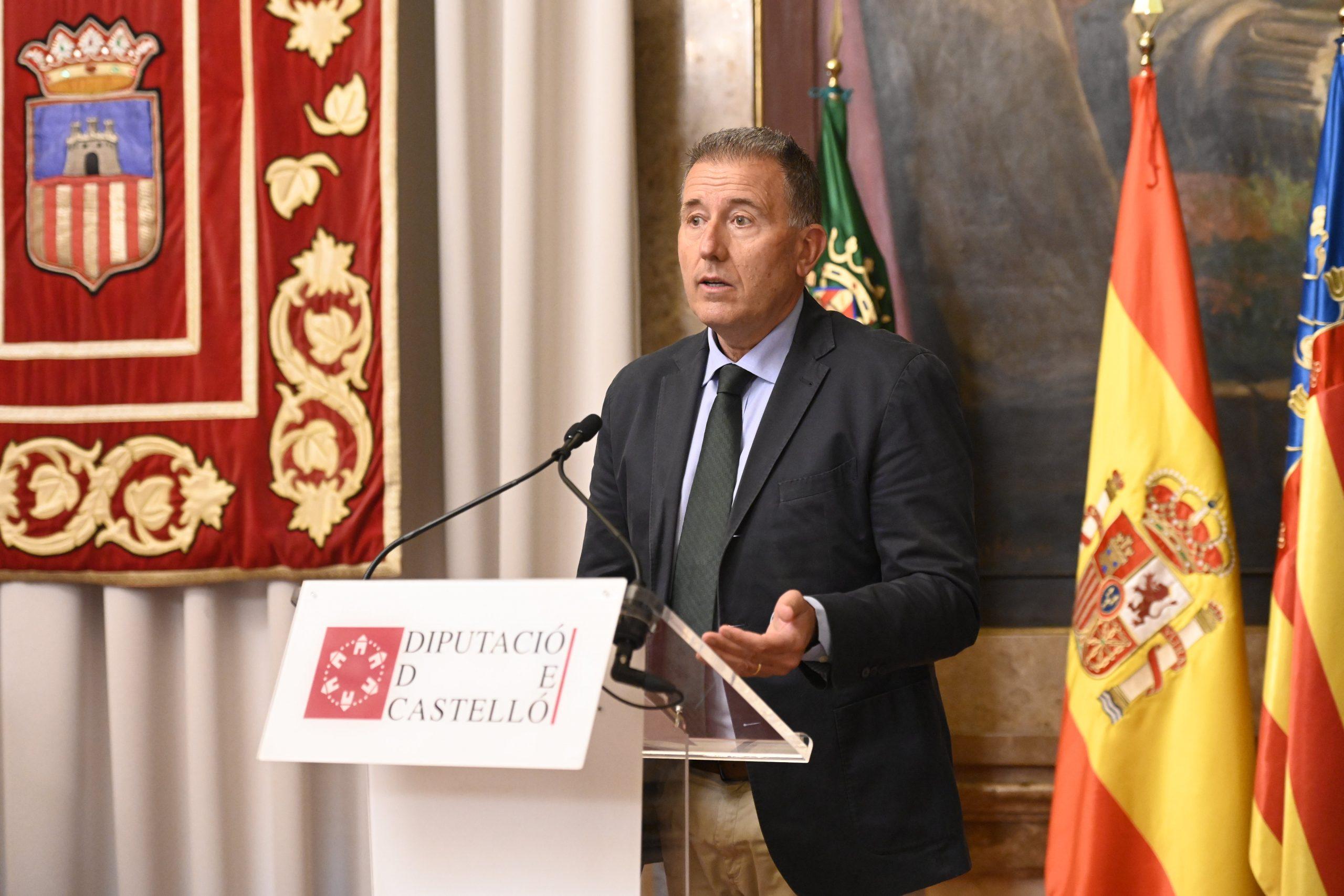 El PP logra que PSOE y Compromís apoyen modificar la ley de Costas
