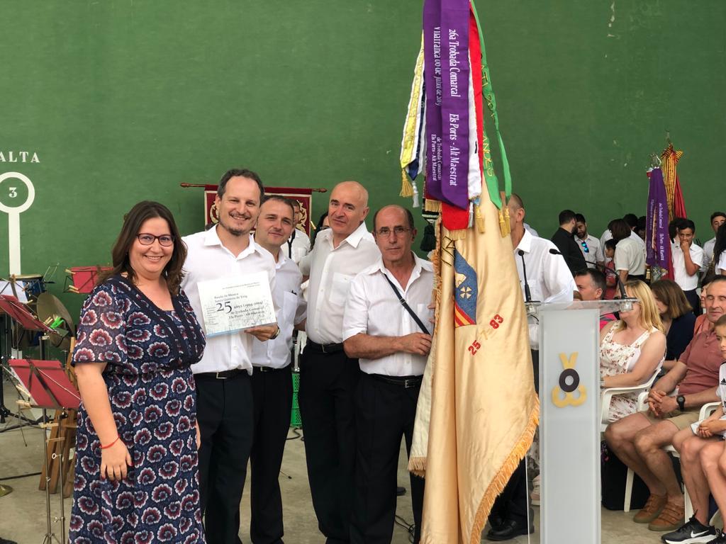 La Diputación de Castellón concederá 200.000 euros en ayudas a las sociedades musicales de la provincia para impulsar su actividad