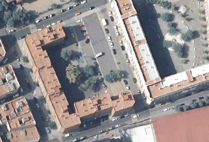 El Ayuntamiento de Burriana consigue la cesión gratuita de la Generalitat de la plaza aún sin nombre de la Bosca