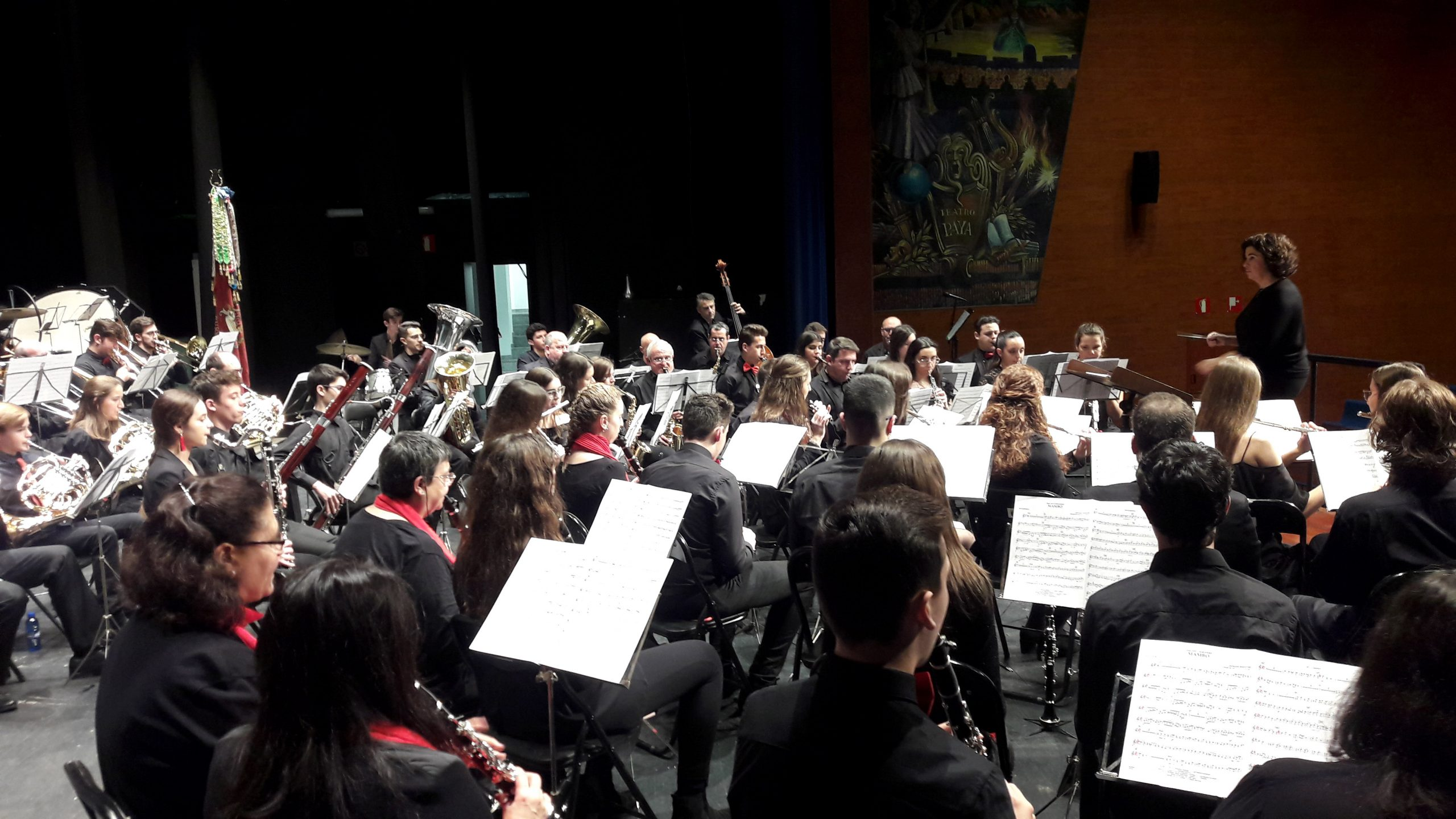 La música de Burriana se suma a la declaración como Patrimonio Inmaterial de la Unesco de las Sociedades Musicales Valencianas