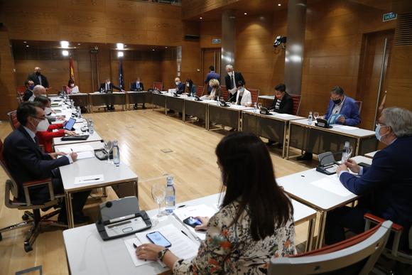 Compromís denuncia el veto del PSOE a debatir la creación de una comisión que investigue Castor