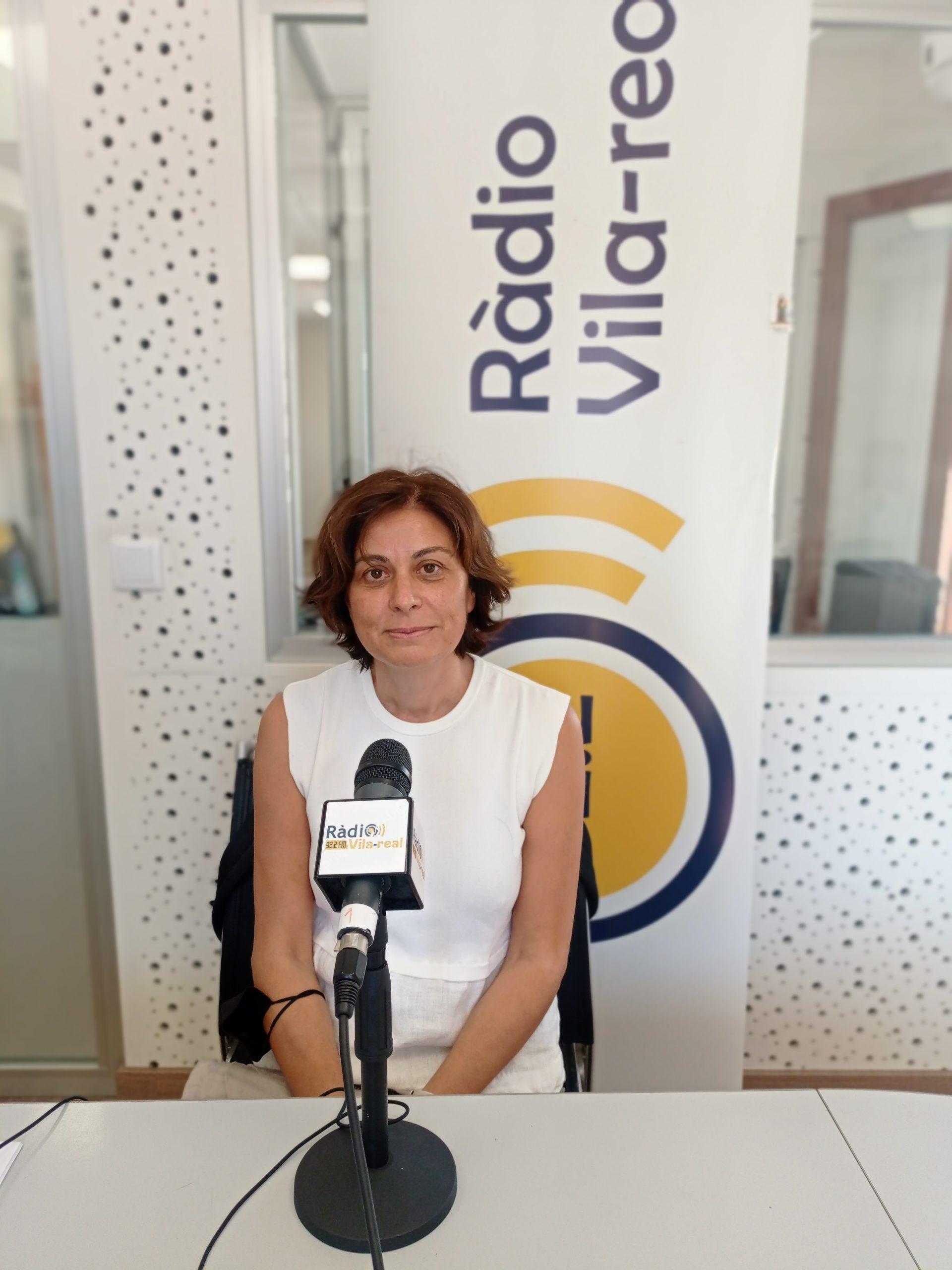 Entrevista a la psicóloga de XiCaEs, Mª José Jorge