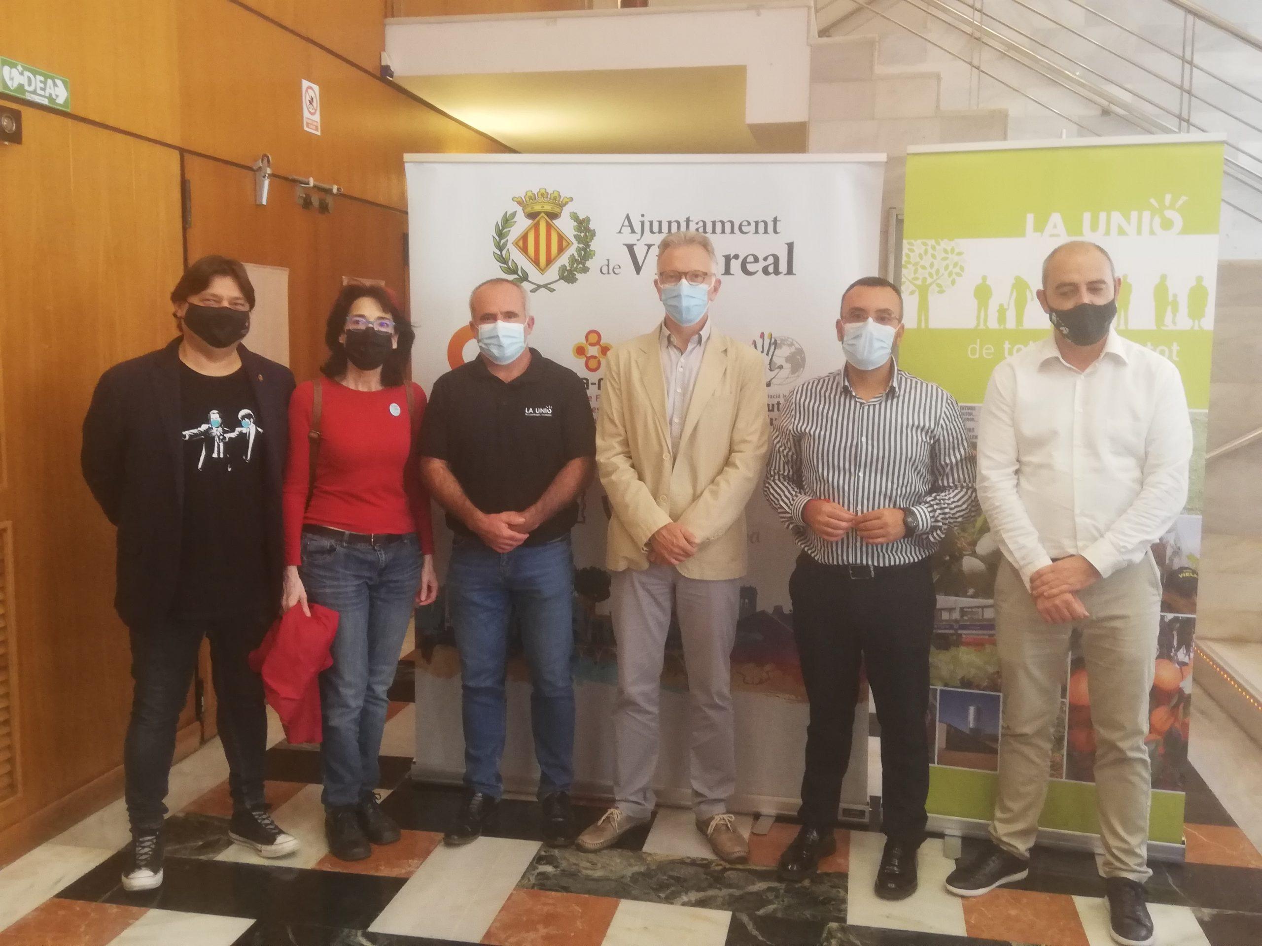 La Diputación de Castellón renovará en 2022 las ayudas a cooperativas para combatir la plaga del 'cotonet'