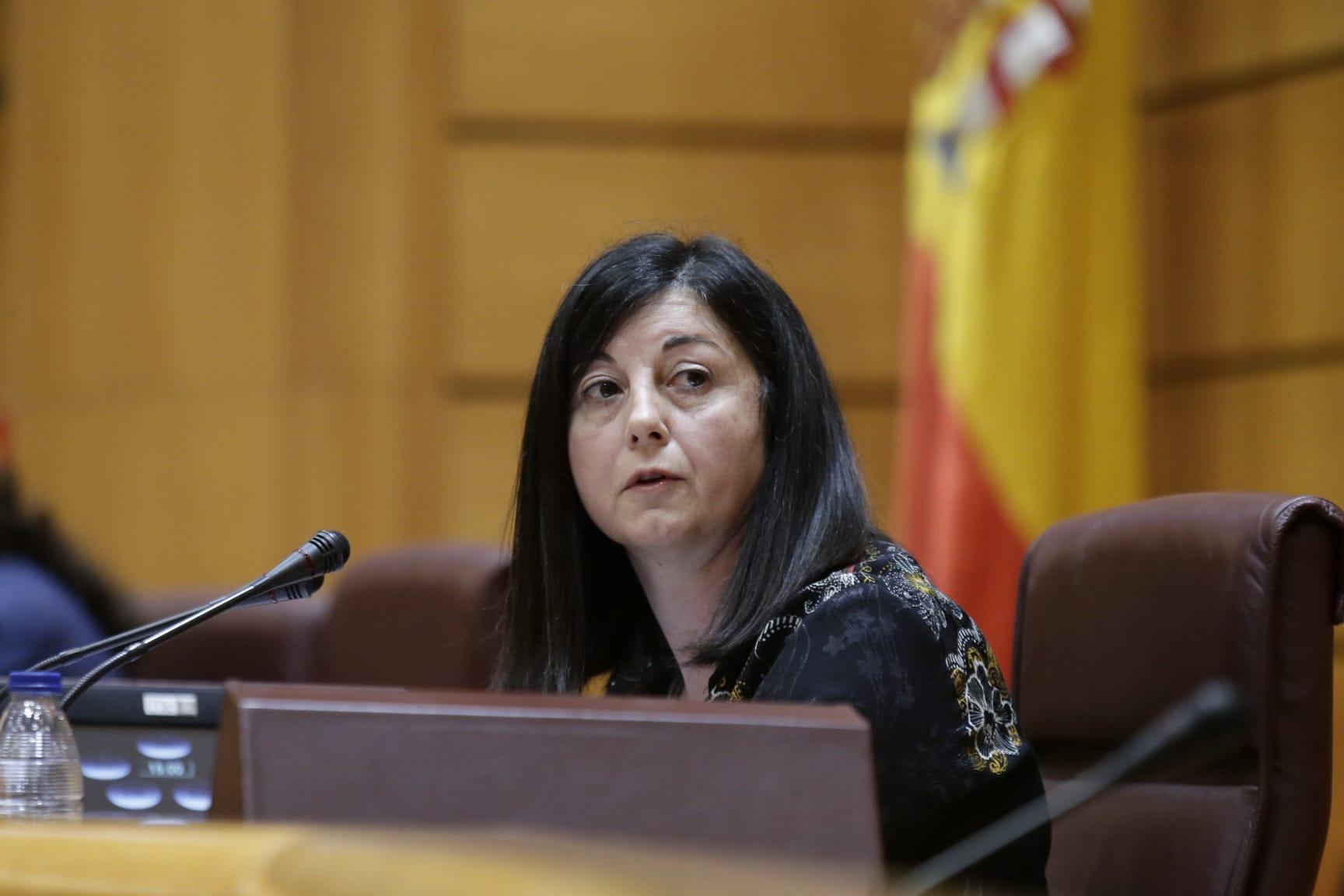 Edo (PSPV-PSOE) reivindica el «papel fundamental» de la mujer «para acabar con el éxodo rural»