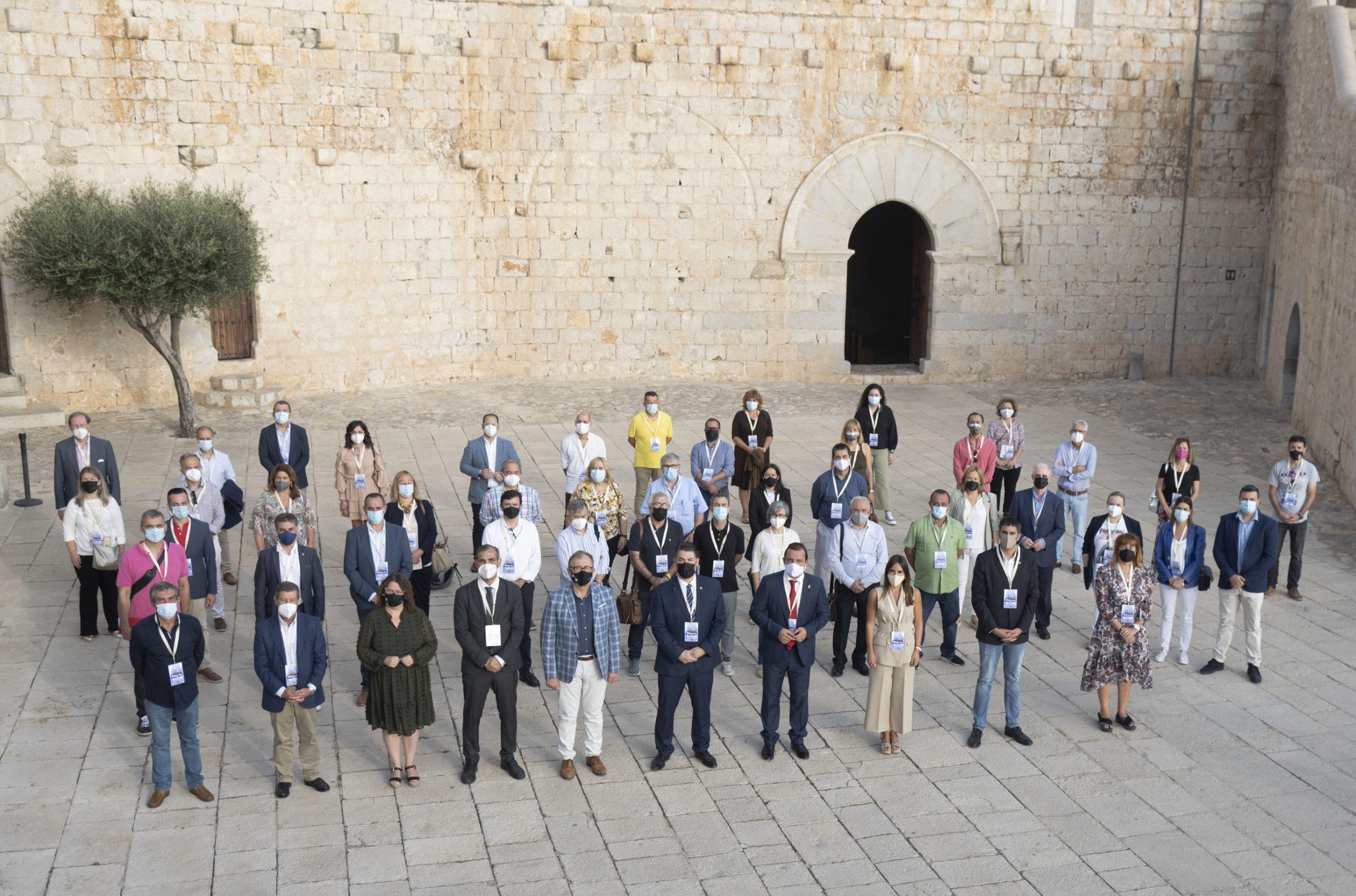 José Martí defiende la necesidad de poner en valor el patrimonio cultural, natural y rural del interior de Castellón para generar actividad y fijar población