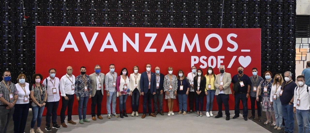 La Comisión de Derechos y Libertades del 40 Congreso de PSOE aprueba la enmienda del PSPV-PSOE de Castelló para mejorar y agilizar la atención primaria en las zonas rurales