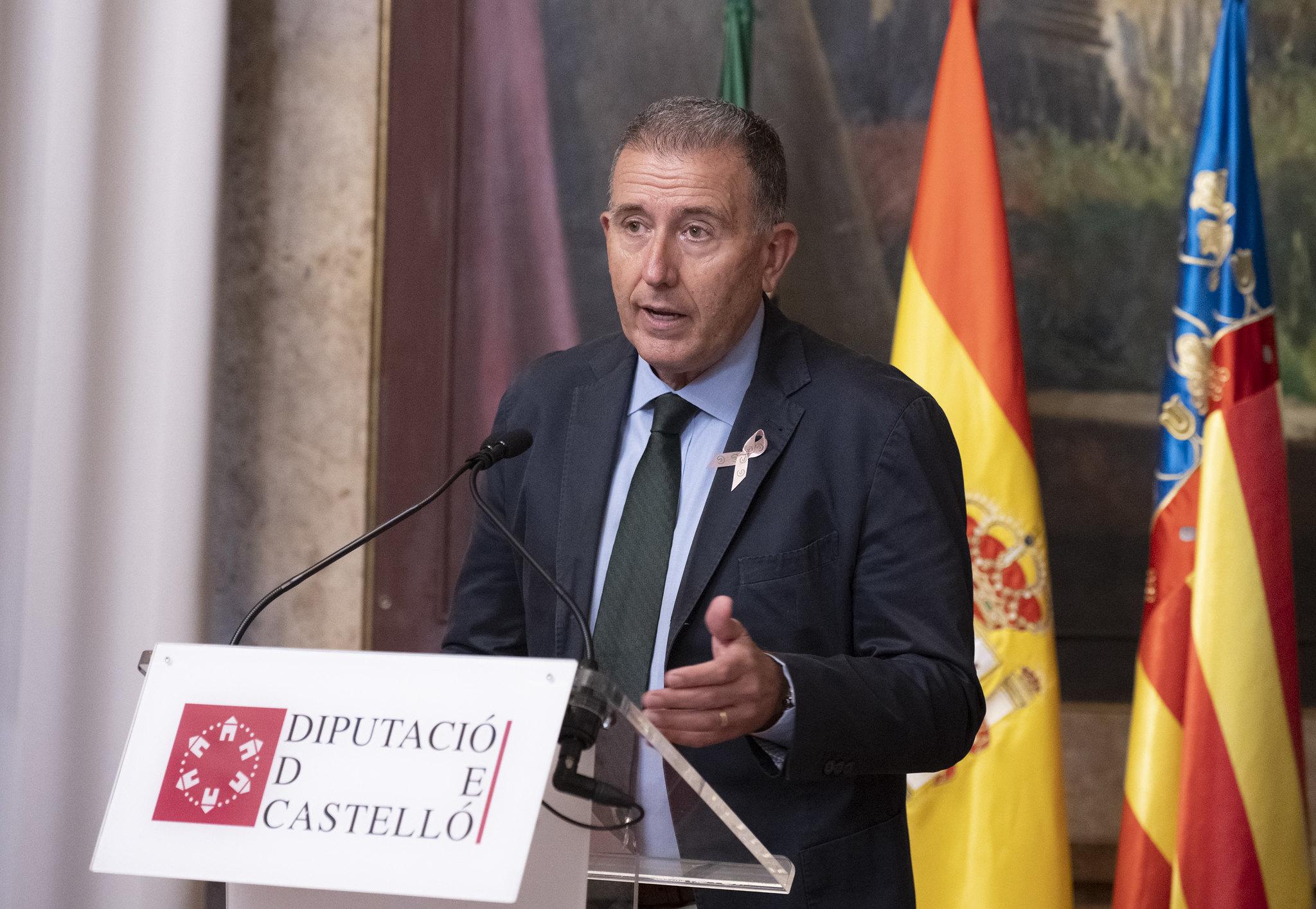 Sales (PP): «El PSOE da la espalda al interior y reparte entre 8 municipios de la provincia el 45% de las ayudas del Fondo de Cooperación»