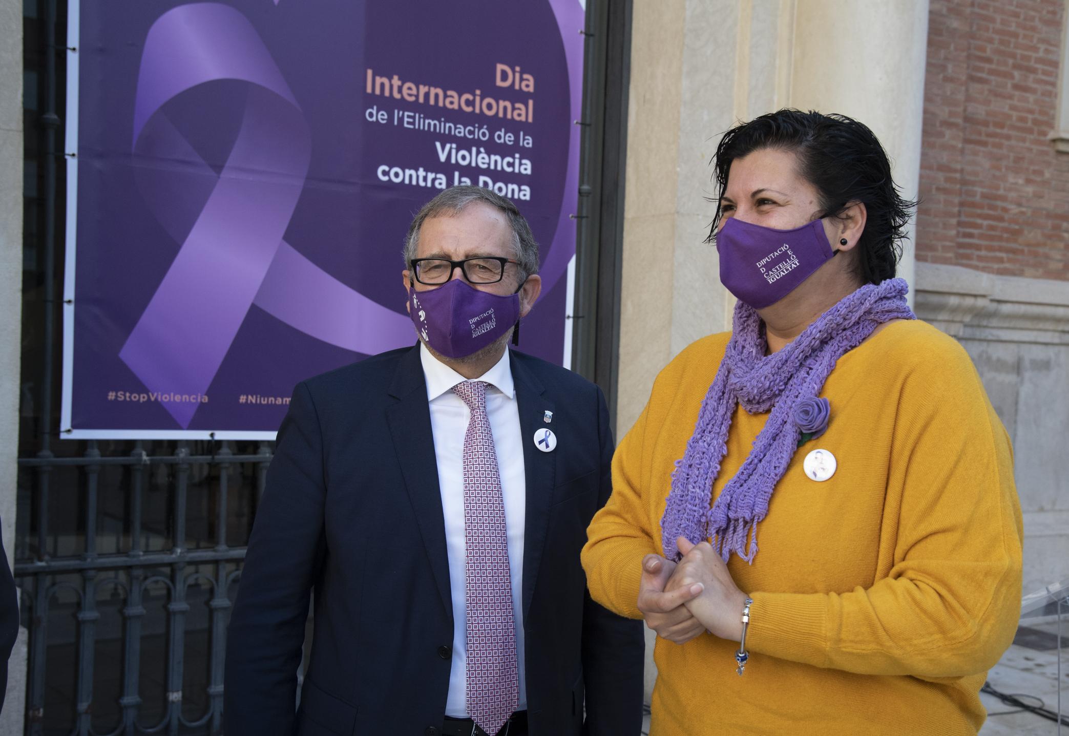 La Diputación subvenciona con 100.000 euros a Cruz Roja para combatir la soledad de los mayores en el ámbito rural y fomentar la igualdad de género entre la población reclusa